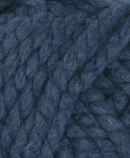 Cygnet Seriously Chunky - Just Denim (2796) - 100g