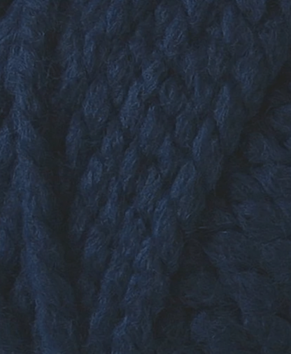 Cygnet Seriously Chunky - Navy (853) - 100g