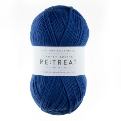 West Yorkshire Spinners - Retreat - 100g