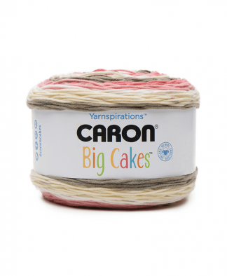 Caron Big Cakes 300g