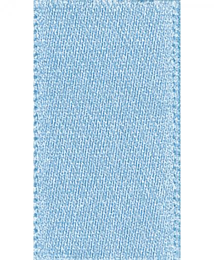 Berisfords Newlife Satin Ribbon - 7mm - Cornflower (76)