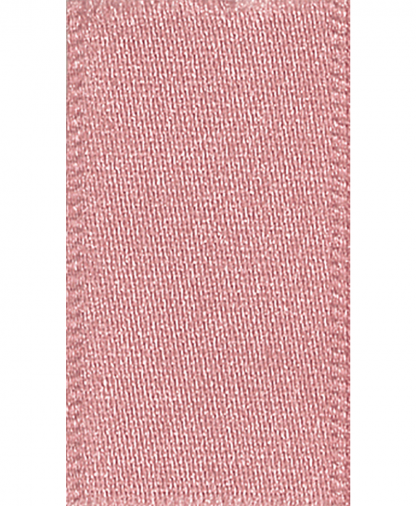 Berisfords Newlife Satin Ribbon - 7mm - Dusky Pink (60)