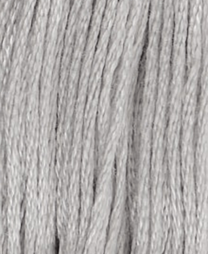 DMC Stranded Cotton - Shade 02 - 8m