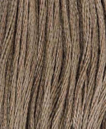 DMC Stranded Cotton - Shade 07 - 8m