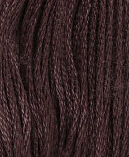 DMC Stranded Cotton - Shade 09 - 8m