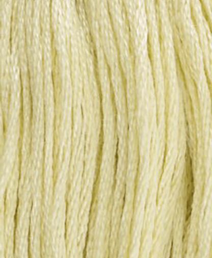 DMC Stranded Cotton - Shade 10 - 8m