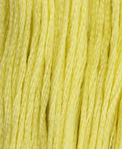 DMC Stranded Cotton - Shade 11 - 8m