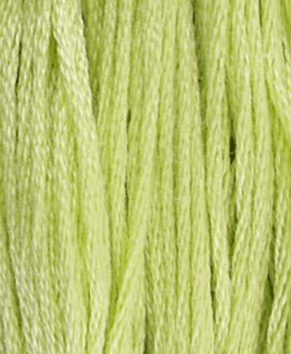 DMC Stranded Cotton - Shade 15 - 8m