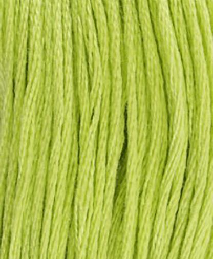 DMC Stranded Cotton - Shade 16 - 8m