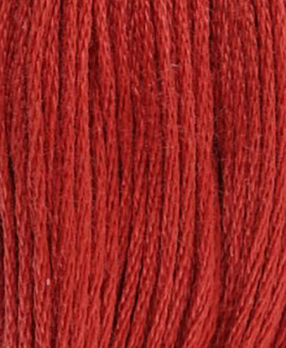 DMC Stranded Cotton - Shade 22 - 8m
