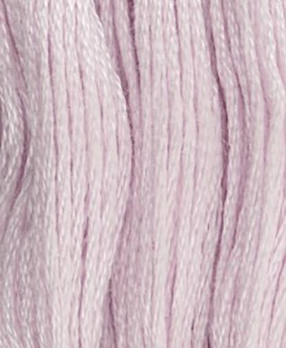 DMC Stranded Cotton - Shade 24 - 8m