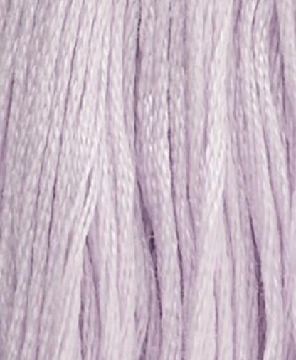 DMC Stranded Cotton - Shade 25 - 8m