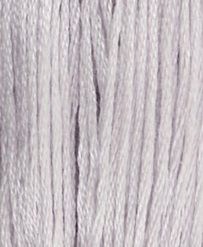 DMC Stranded Cotton - Shade 27 - 8m