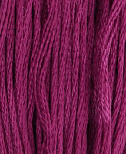 DMC Stranded Cotton - Shade 34 - 8m