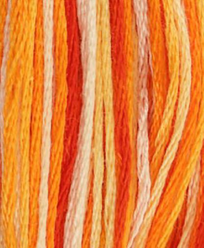 DMC Stranded Cotton - Shade 51 - 8m