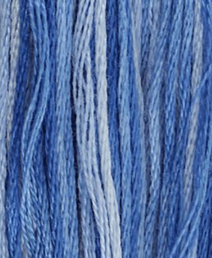 DMC Stranded Cotton - Shade 93 - 8m