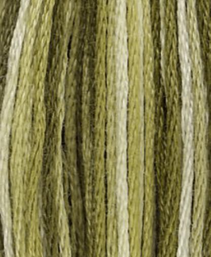 DMC Stranded Cotton - Shade 94 - 8m