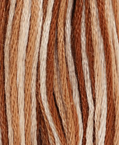 DMC Stranded Cotton - Shade 105 - 8m
