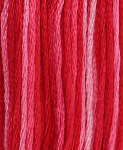 DMC Stranded Cotton - Shade 107 - 8m