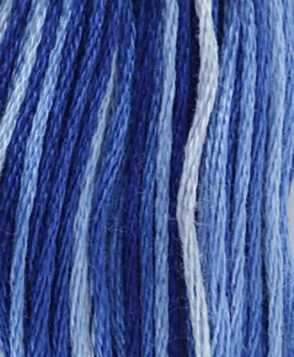 DMC Stranded Cotton - Shade 121 - 8m