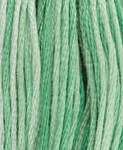 DMC Stranded Cotton - Shade 125 - 8m