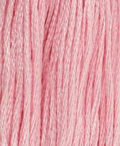 DMC Stranded Cotton - Shade 151 - 8m