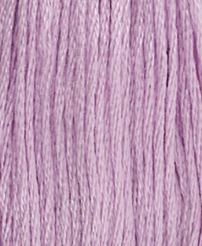 DMC Stranded Cotton - Shade 153 - 8m