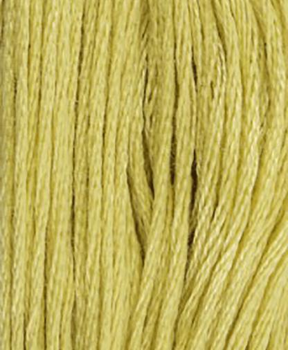 DMC Stranded Cotton - Shade 165 - 8m