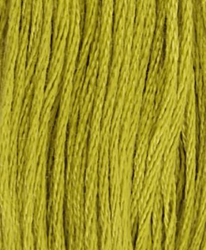 DMC Stranded Cotton - Shade 166 - 8m