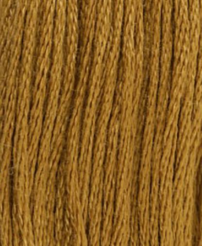 DMC Stranded Cotton - Shade 167 - 8m