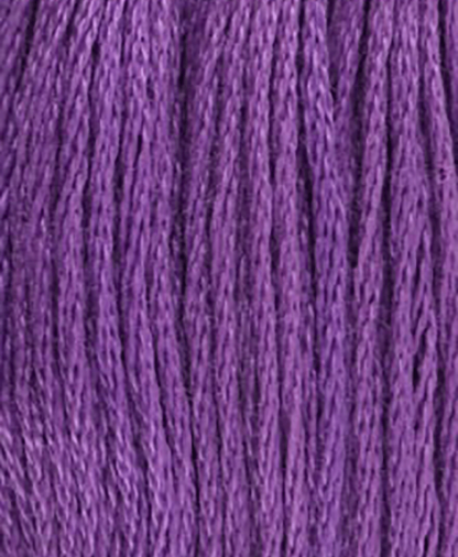 DMC Stranded Cotton - Shade 208 - 8m