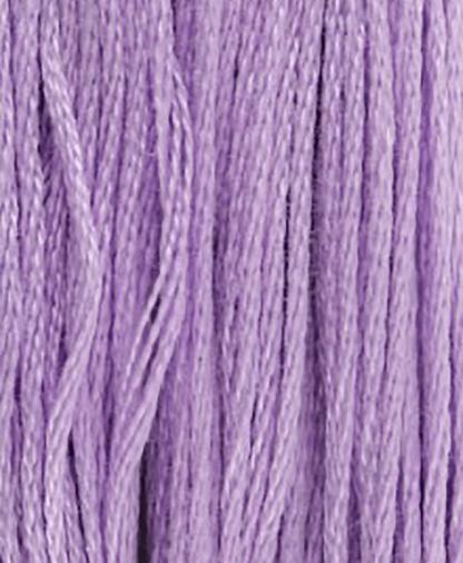 DMC Stranded Cotton - Shade 210 - 8m