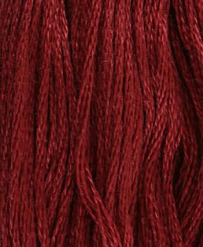 DMC Stranded Cotton - Shade 221 - 8m