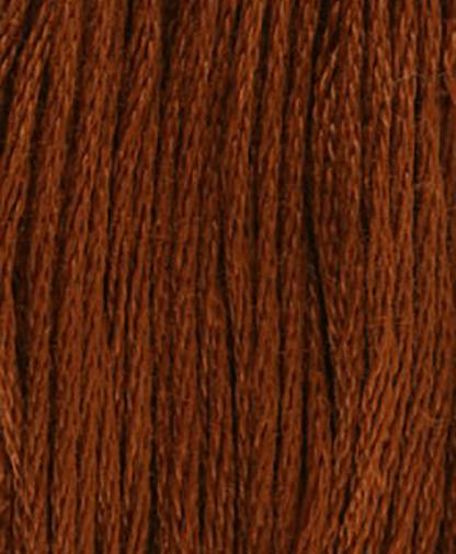 DMC Stranded Cotton - Shade 300 - 8m