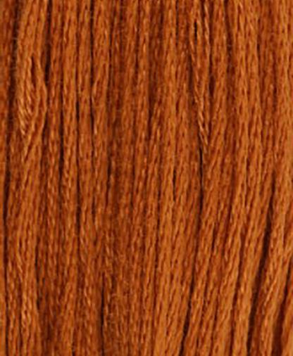 DMC Stranded Cotton - Shade 301 - 8m