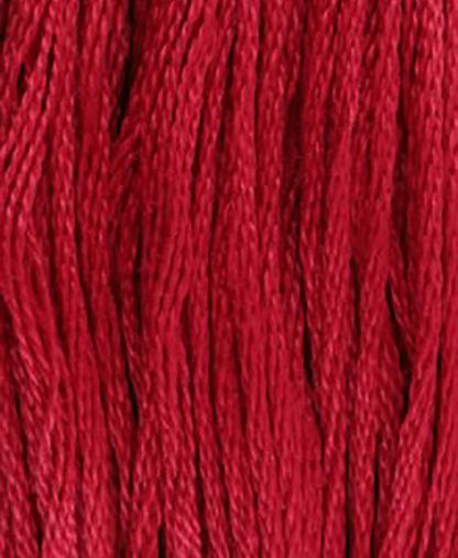 DMC Stranded Cotton - Shade 304 - 8m
