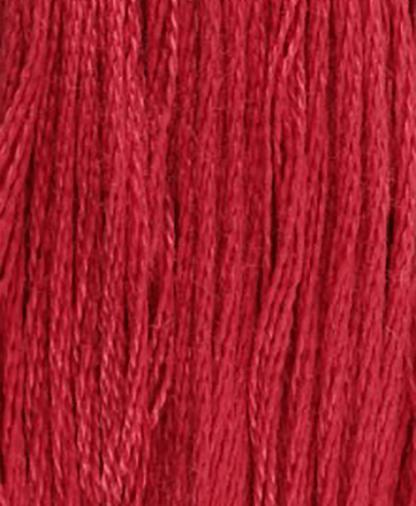 DMC Stranded Cotton - Shade 309 - 8m