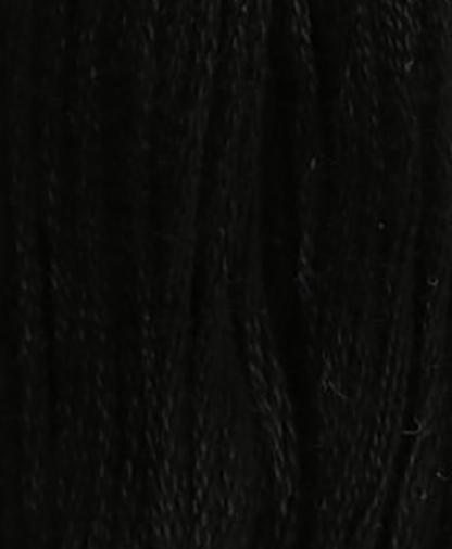 DMC Stranded Cotton - Shade 310 - 8m