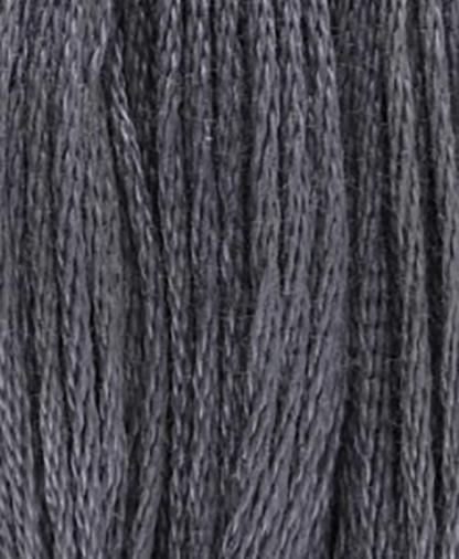 DMC Stranded Cotton - Shade 317 - 8m