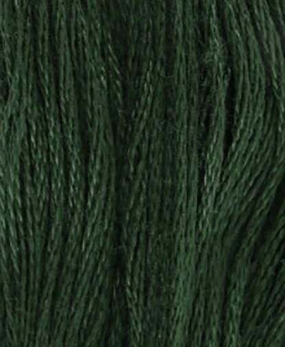 DMC Stranded Cotton - Shade 319 - 8m