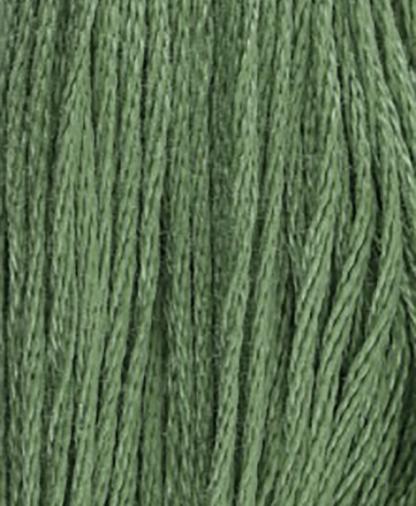 DMC Stranded Cotton - Shade 320 - 8m