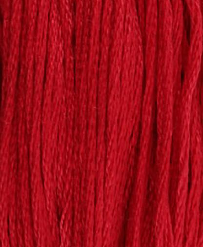 DMC Stranded Cotton - Shade 321 - 8m