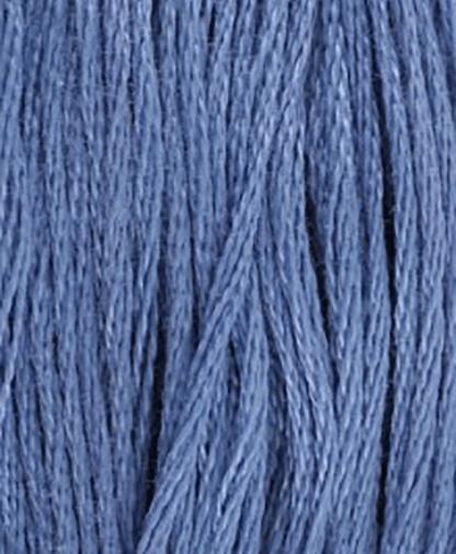 DMC Stranded Cotton - Shade 322 - 8m