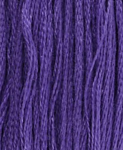 DMC Stranded Cotton - Shade 333 - 8m