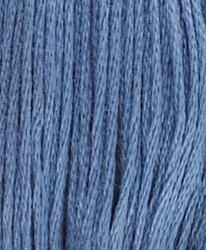 DMC Stranded Cotton - Shade 334 - 8m