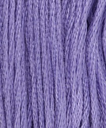 DMC Stranded Cotton - Shade 340 - 8m