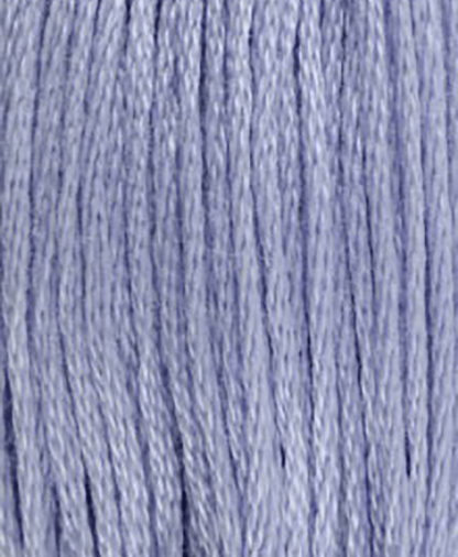 DMC Stranded Cotton - Shade 341 - 8m