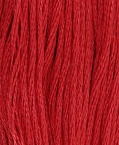 DMC Stranded Cotton - Shade 347 - 8m