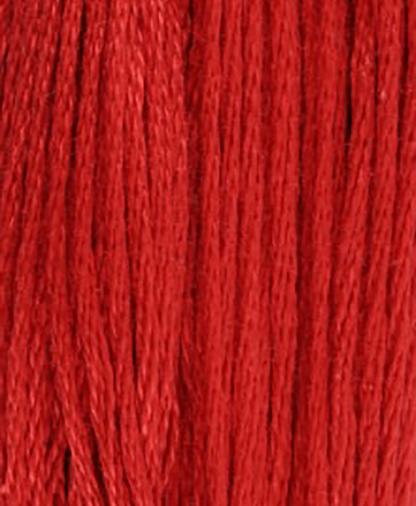 DMC Stranded Cotton - Shade 349 - 8m