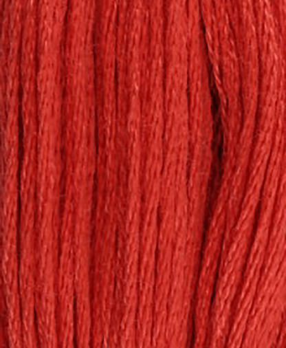 DMC Stranded Cotton - Shade 350 - 8m